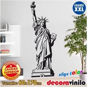 Estatua de la Libertad - 170X60 cm